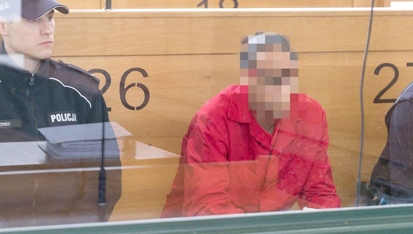Za samą przynależność do tzw. Państwa Islamskiego Marokańczyk został skazany na 3,5 roku pozbawienia wolności (fot. arch.PAP/Andrzej Grygiel)