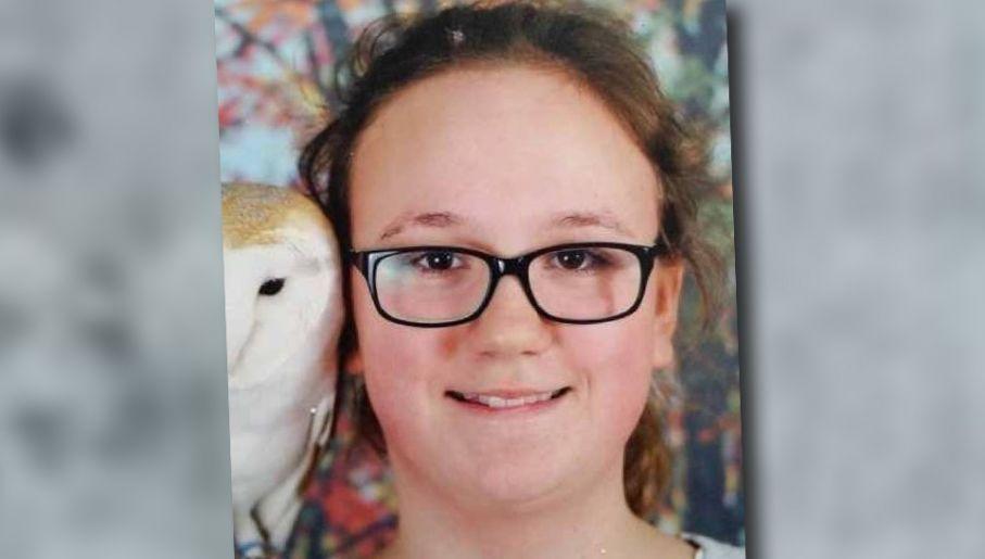 Tczew  trwają poszukiwania 15-letniej Marty Makowskiej - tvp.info 1b738cbc88e