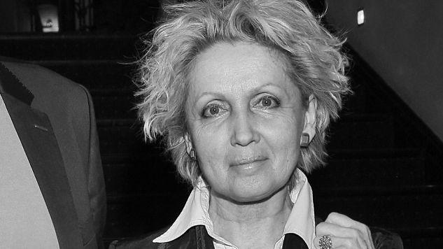 Zmarła Elżbieta Słoboda, aktorka, wykładowczyni Warszawskiej Szkoły Filmowej (fot. arch.PAP/StrefaGwiazd/Stach Leszczyński )