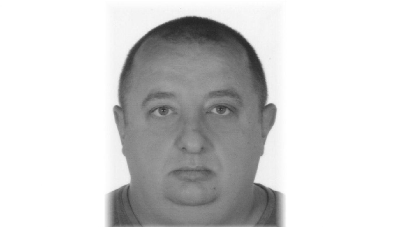 Grzegorz Kaczmarski ps. Małpa (fot. policja)