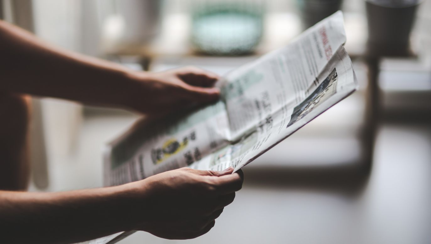 """A Belarusian newspaper directly subordinate to the state writes that """"Fort Trump"""" may be nothing more than an election lure for voters in the upcoming Polish parliamentary elections. Photo: pexels.com/Kaboompics.com"""