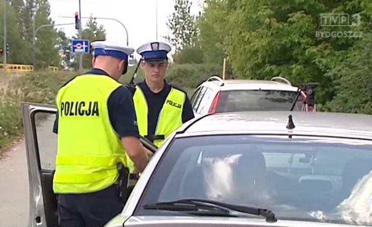 Dwie akcje policji i więcej kontroli na drogach