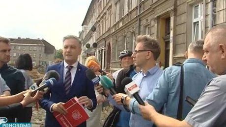 Robert Biedroń prawdopodobnie nie wystartuje w wyborach
