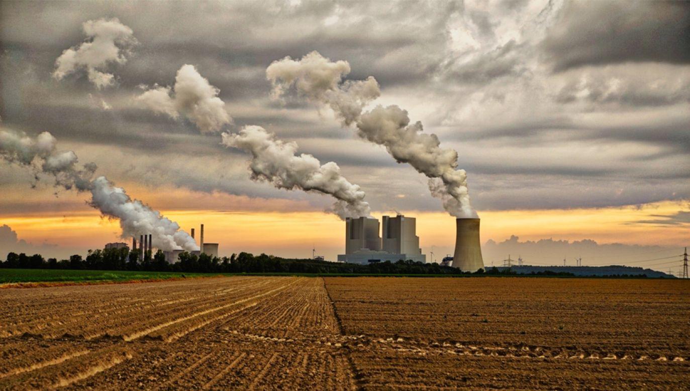 Ekspertka przekonuje, że nikt nie może zostać przy węglu (fot. Pexels)