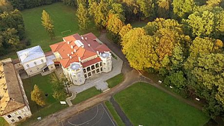 Promocja marki regionu rzeszowskiego