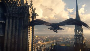 Zwiastun gry Assasin's Creed Unity (fot. YT/ Ubisoft)