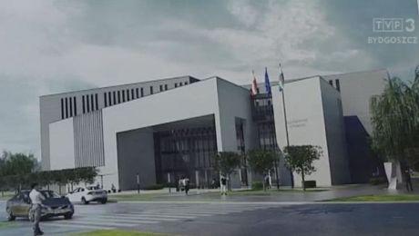 Sąd Rejonowy w Toruniu doczeka się nowej siedziby
