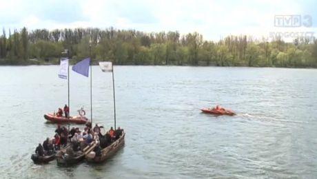 Początek sezonu turystycznego w Kujawsko-Pomorskiem