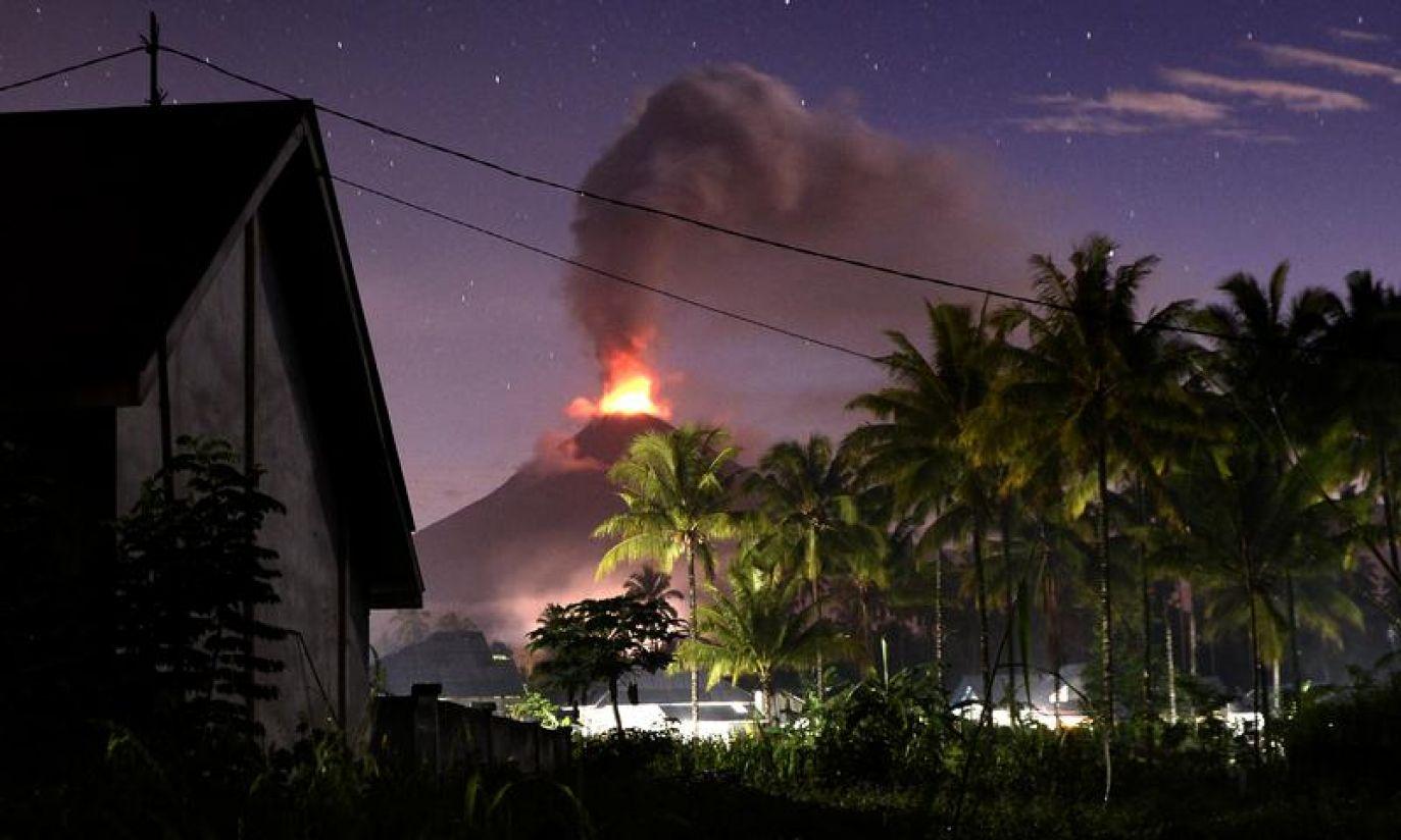 (fot. REUTERS/Adwit B Pramono/Antara)