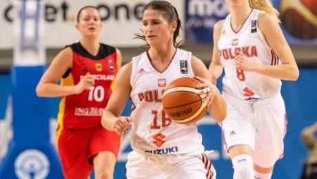 Katarzyna Trzeciak (fot. PAP)
