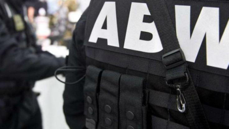 Śledczy podkreślają, że sprawa jest rozwojowa, fot. abw.gov.pl