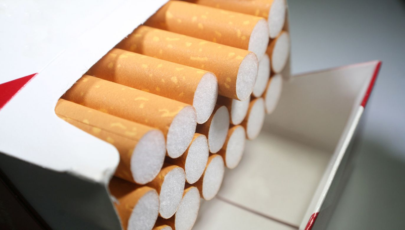 Alkohol podrożeje od stycznia, tytoń – od lipca (fot. Shutterstock/ShutterstockProfessional)