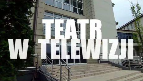 Teatr w Telewizji