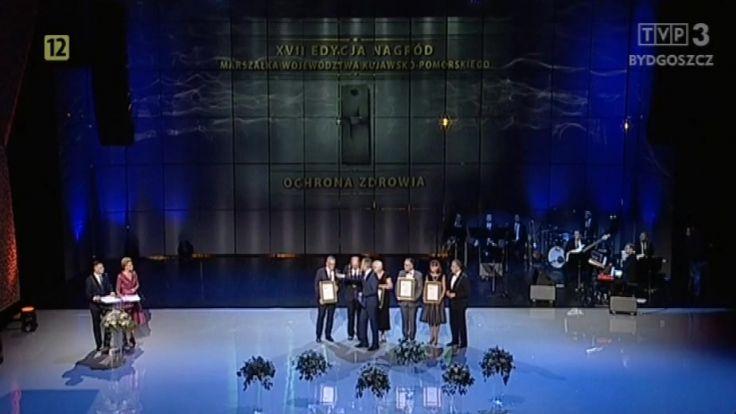17. Gala Nagród Marszałka