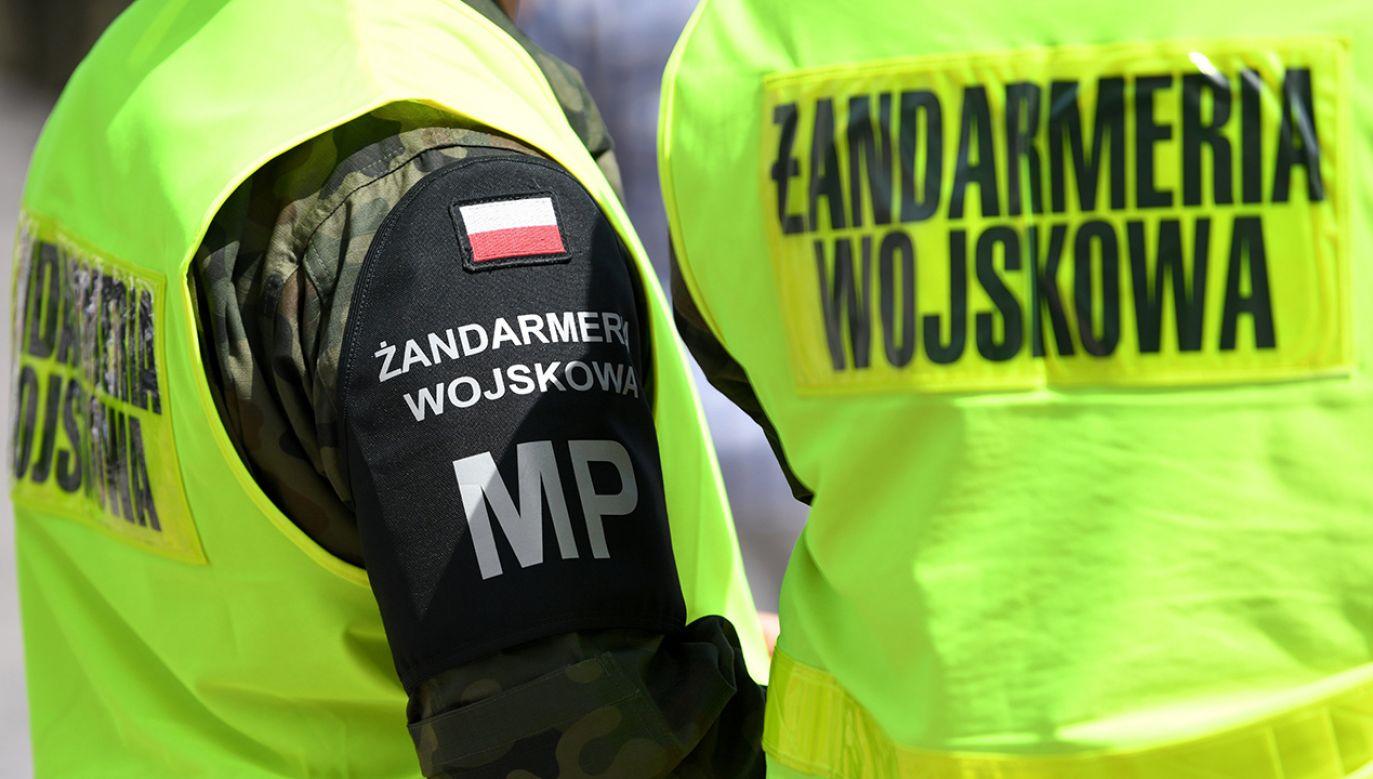 Początkowo prosił o przesyłanie zdjęć za pośrednictwem popularnego portalu (fot. arch. PAP/Darek Delmanowicz)