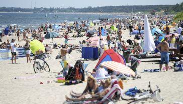 Badanie pokazało, że co czwarty Polak spędzi wakacje w domu (fot. arch.PAP/Adam Warżawa)