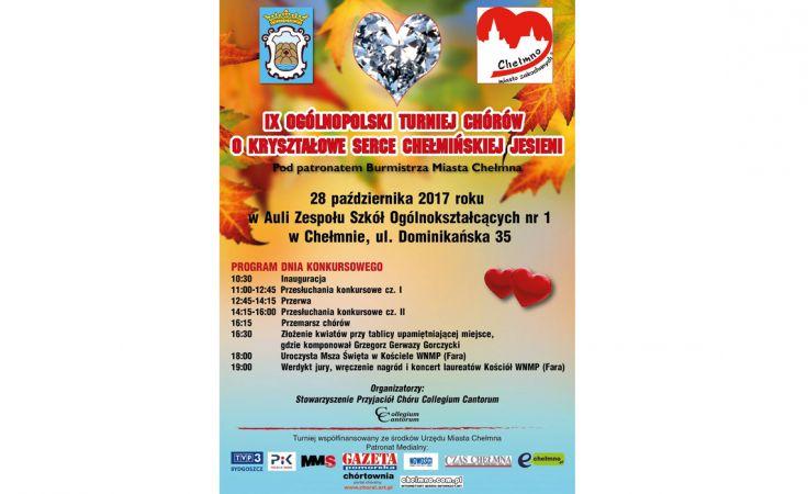 Ogólnopolski Turniej Chórów