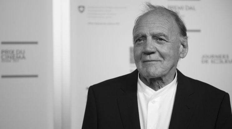Nie żyje szwajcarski aktor Bruno Ganz