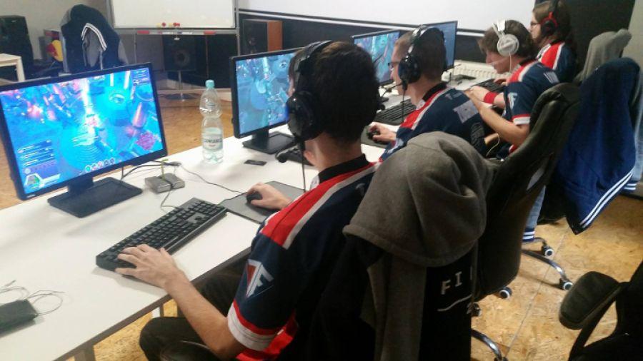Gra O Milion W Sobotę Rusza Intel Extreme Masters Tvp3 Katowice