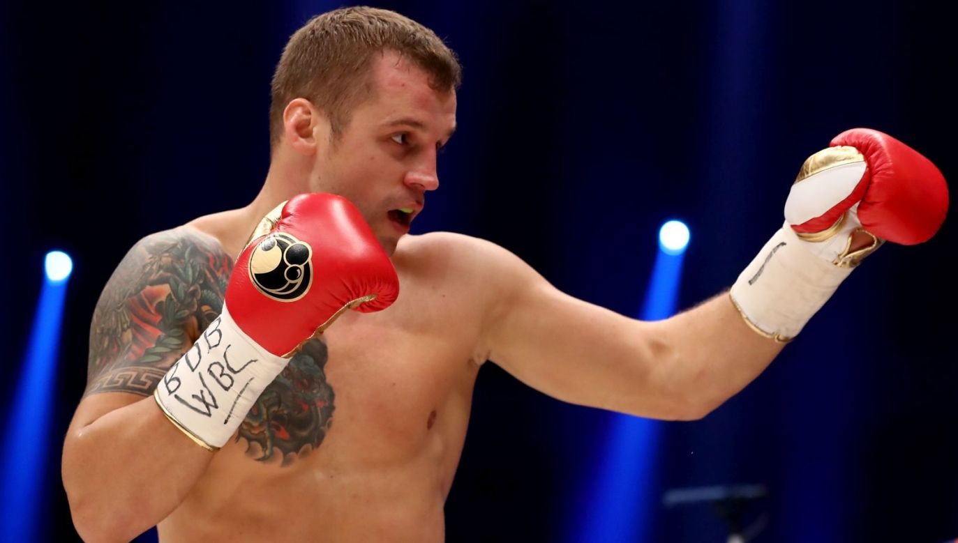 Mairis Briedis (fot. Getty Images)