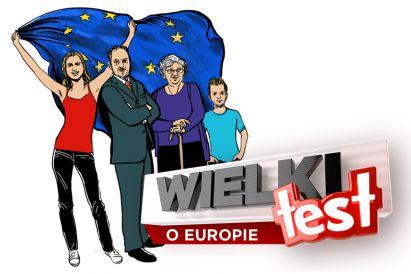 Wielki Test o Europie