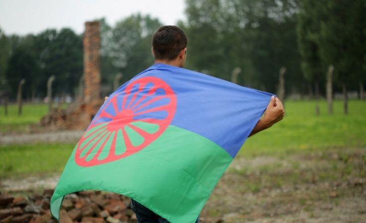 fot. Stowarzyszenie Romów