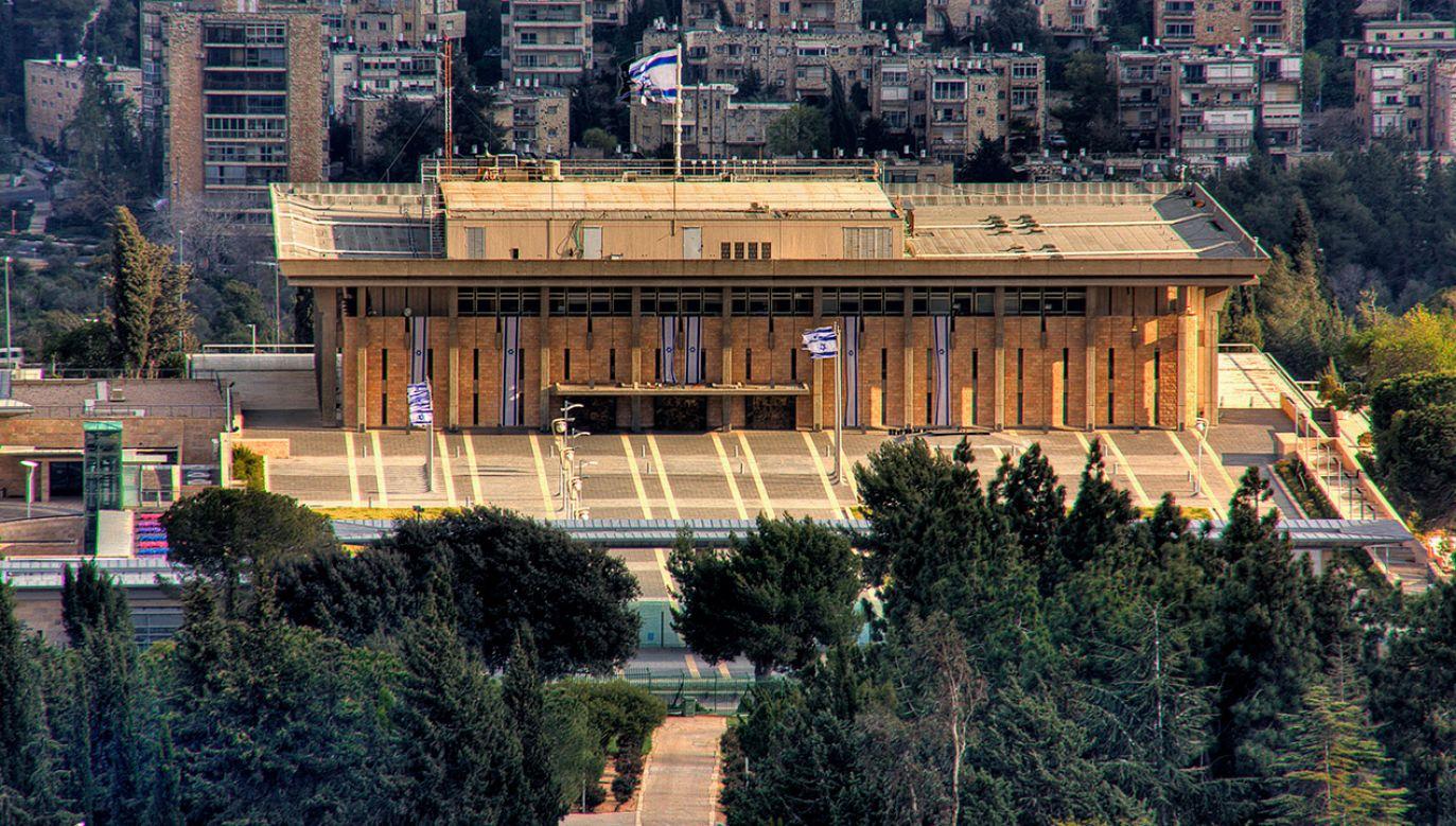 Polska delegacja weźmie udział w konferencji organizowanej w Knesecie (fot. Shutterstock/ israeltourism)