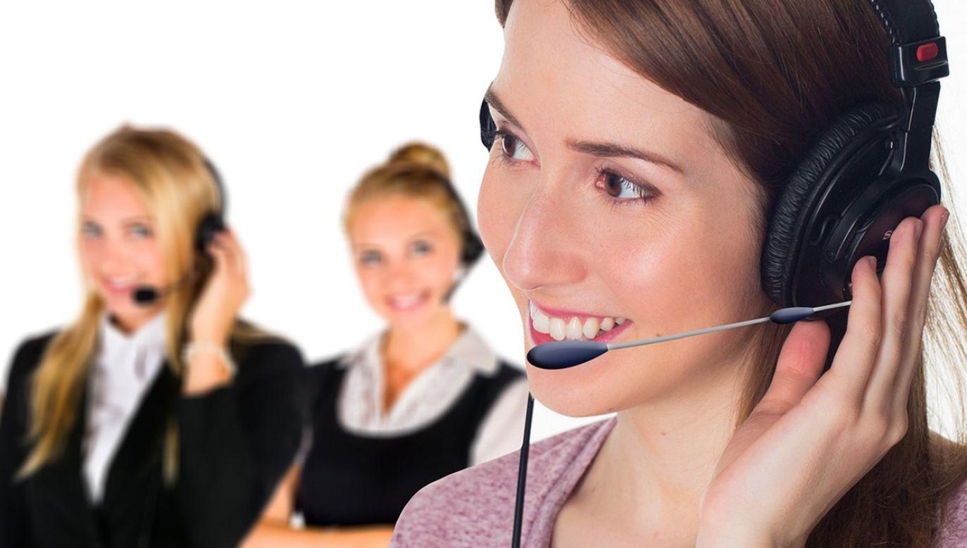 Technologia jest już na tyle zaawansowana, że trudno rozpoznać, czy rozmówcą jest człowiek czy maszyna (fot. Pixabay/geralt)