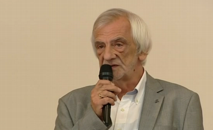 Wicemarszałek Sejmu Ryszard Terlecki w Dydni