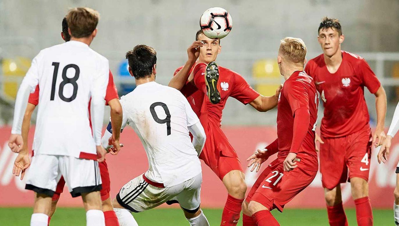 W turnieju finałowym zagra 12 drużyn – Węgry i Słowenia jako gospodarze są zwolnieni z eliminacji (fot. arch. PAP/Adam Warżawa)