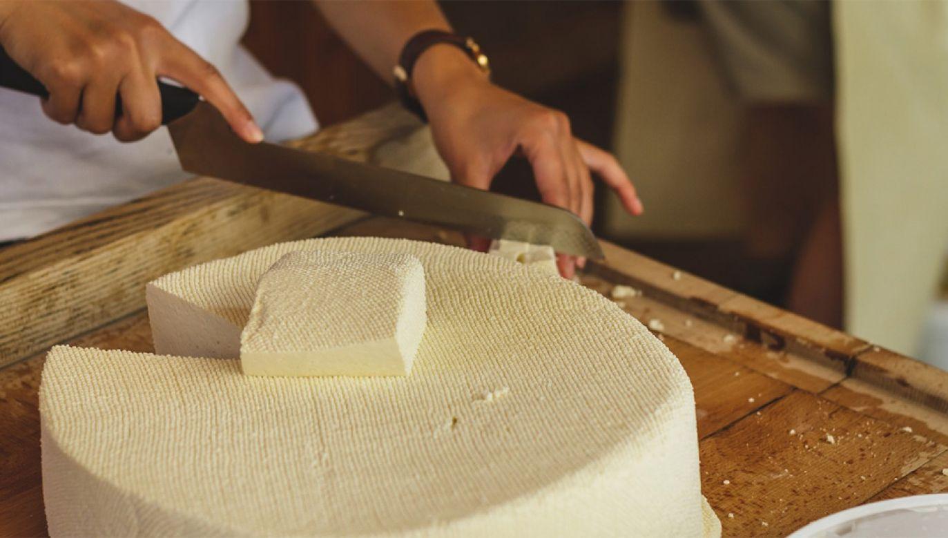 Umowa wznowi cła m.in. na niektóre rodzaje serów (fot. Pixabay/schuetz-mediendesign)