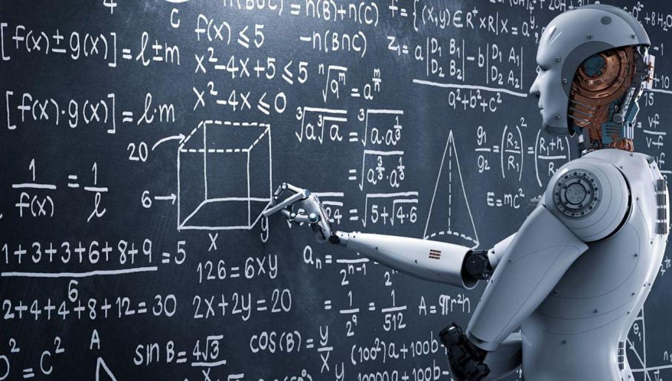 Ponad 100 naukowców będzie realizować  projekty (fot. Shutterstock/Phonlamai Photo)