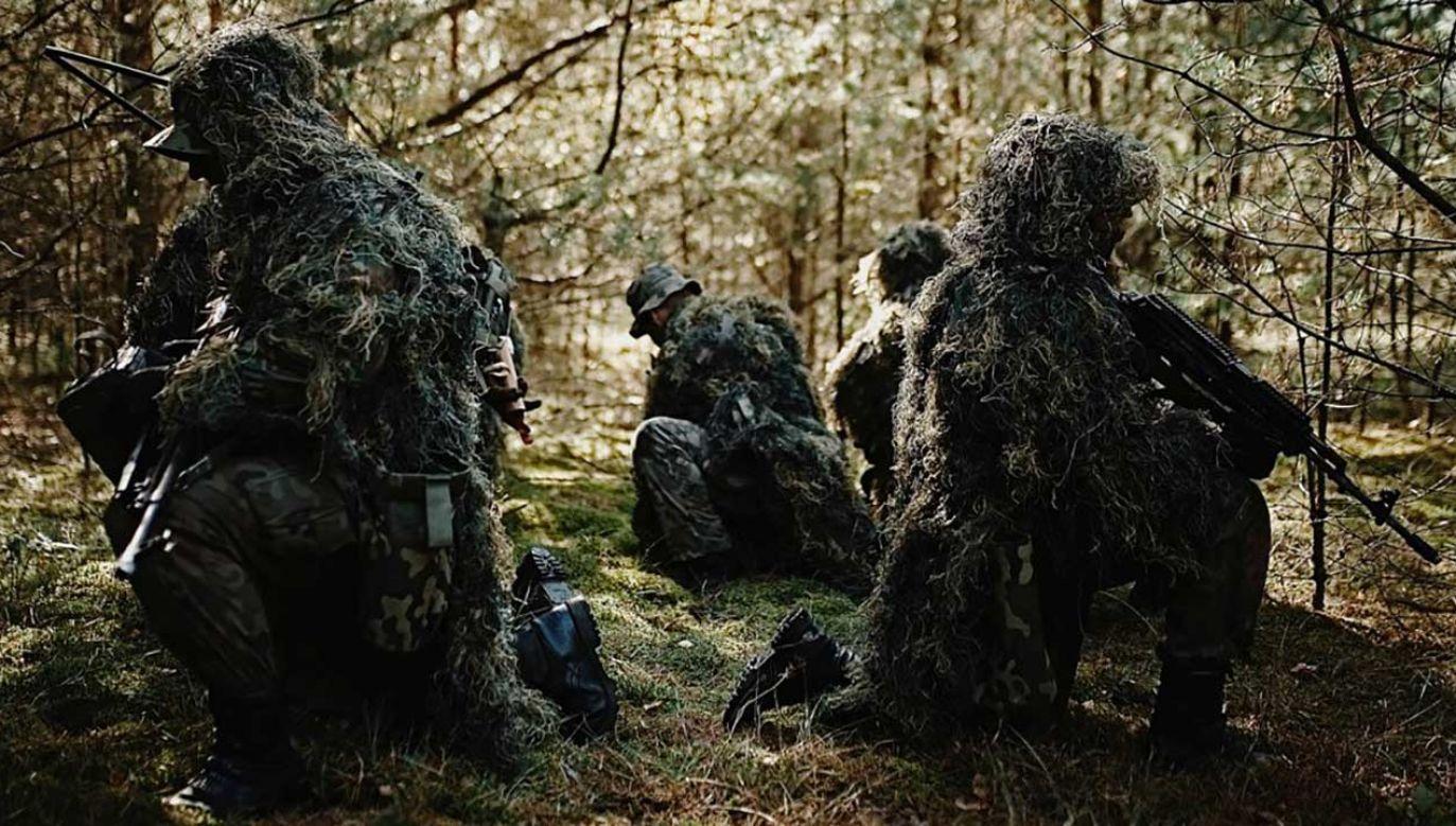 Wojska Obrony Terytorialnej to piąty rodzaj Sił Zbrojnych obok Wojsk Lądowych, Sił Powietrznych, Marynarki Wojennej i Wojsk Specjalnych (fot. mat. prom. WOT)