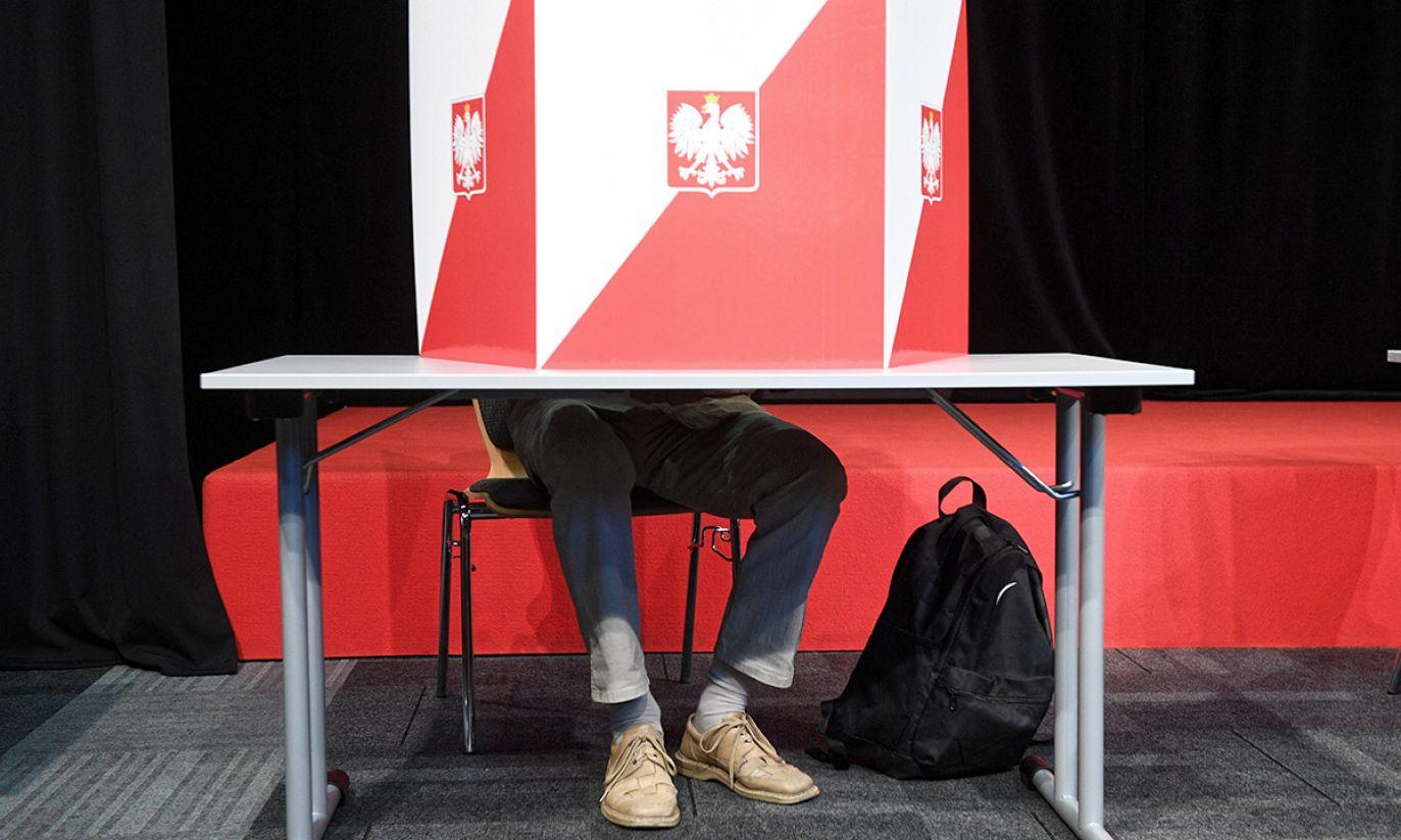 (fot. PAP/Jacek Turczyk)
