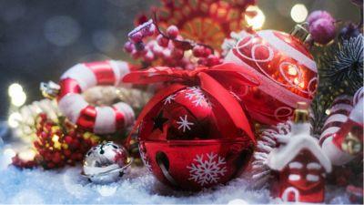 Wielki Test. Święta Bożego Narodzenia