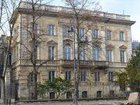 Serbia bez umowy korzystała z budynku ambasady w Warszawie. Musi zapłacić spadkobiercom nawet 40 mln zł