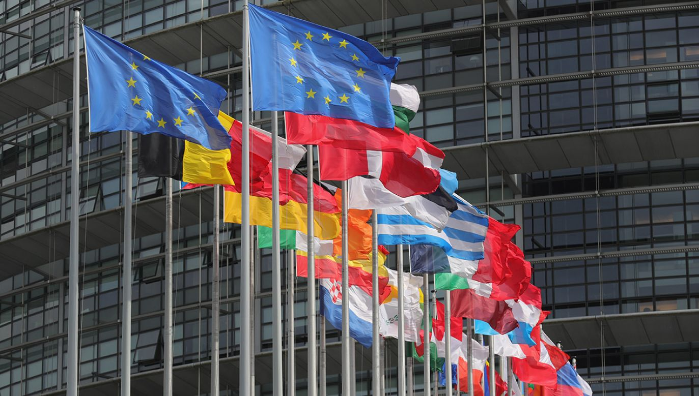 Wybory do Parlamentu Europejskiego odbędą się  26 maja (fot. Christopher Furlong/Getty Images)
