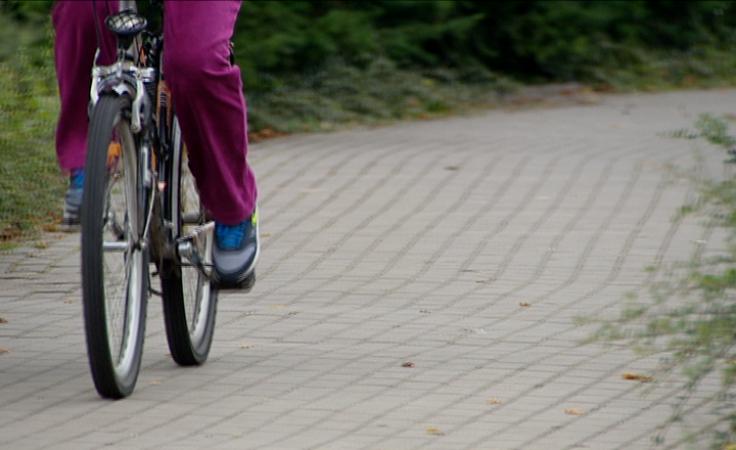 46 kilometrów dla biegaczy i rowerzystów. Pierwszy duathlon