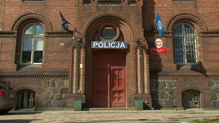 Do wymuszania zeznań i innych nieprawidłowości na olsztyńskiej komendzie policji miało dochodzić ponad dwa lata temu