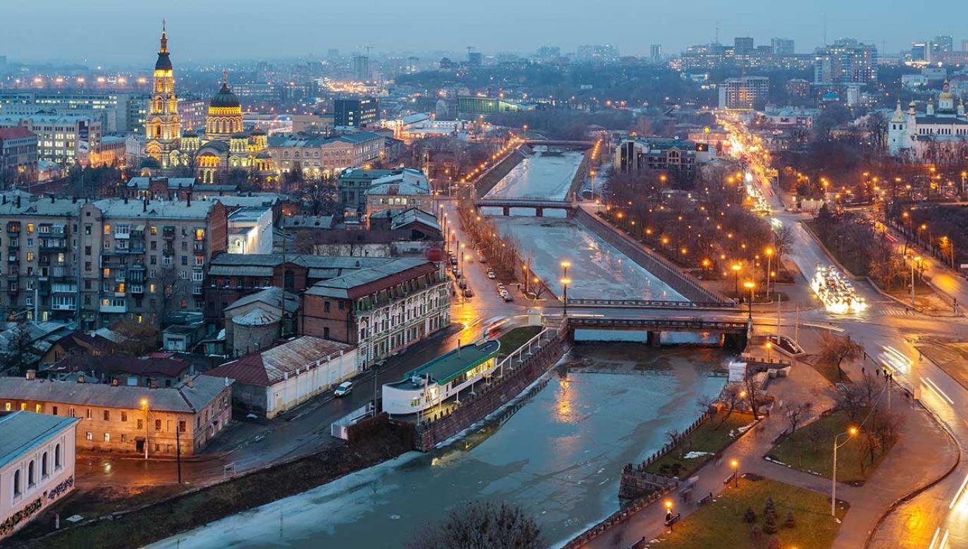 Do zamachu miało dojść w metrze w Charkowie (fot. Shutterstock/Andrey Orekhov)