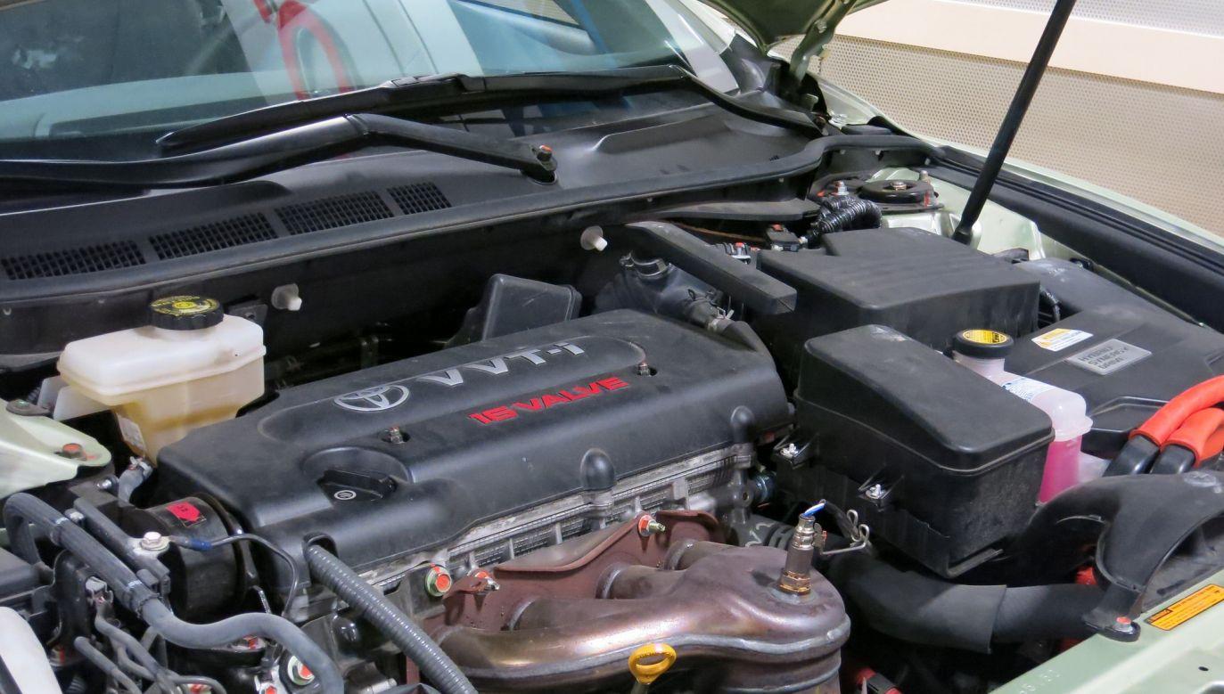 Toyota Camry Hybrid. Photo:Flickr.com/James Case