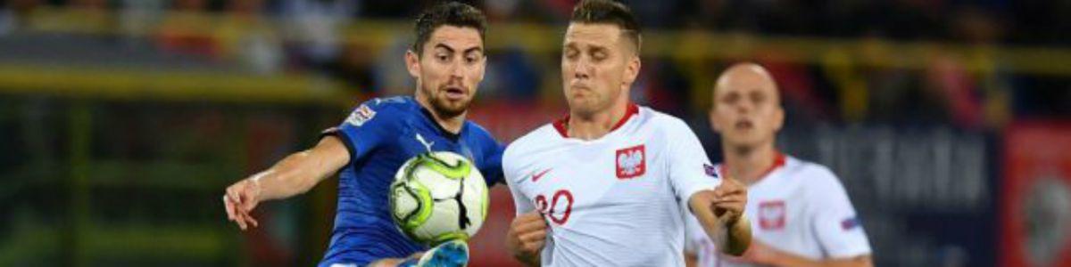 Liga Narodów: Portugalia - Polska