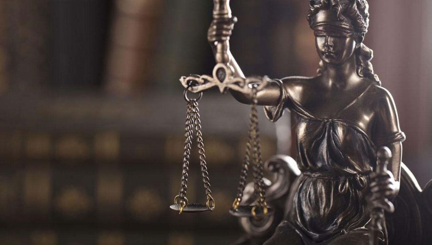 Zarzuty usłyszały sędzia Joanna K. i sędzia Agnieszka S. z SO w Łodzi  (fot. Shutterstock)