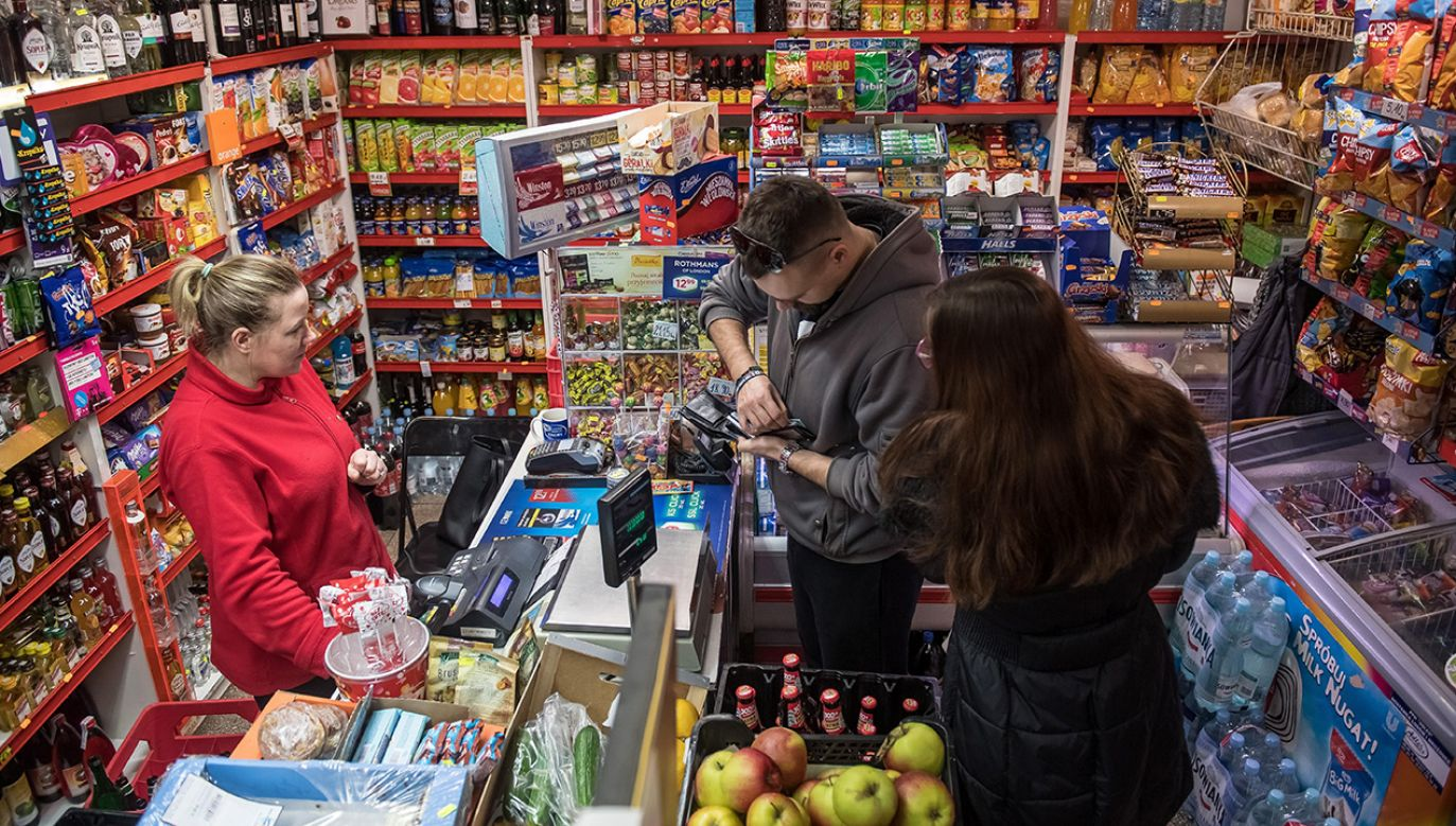 Ustawa o ograniczeniu handlu w niedziele i święta weszła w życie 1 marca br. (fot. arch. PAP/Wojciech Pacewicz)