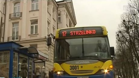 Mniej pieniędzy dla MZK w Słupsku