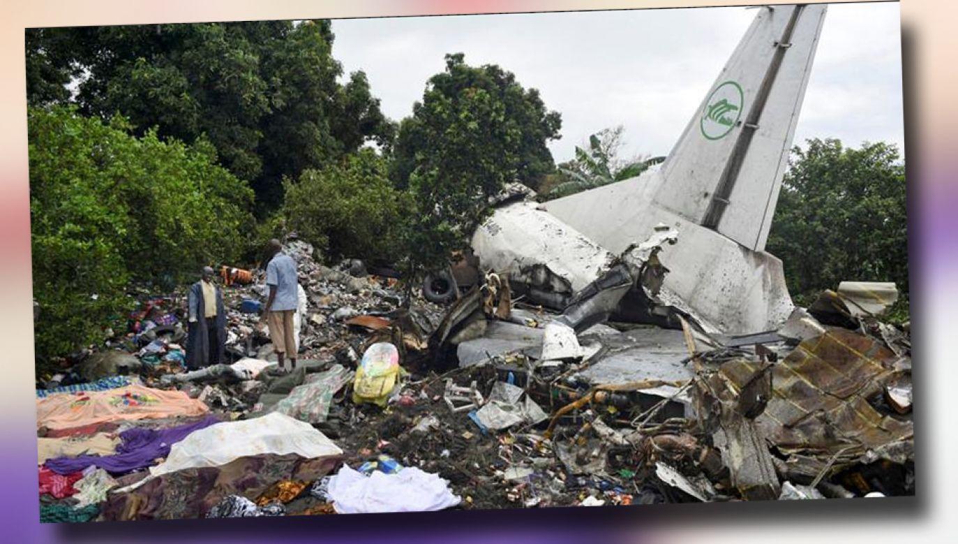 Śledczy ustalają okoliczności tragedii (fot. TT/MnaEN)