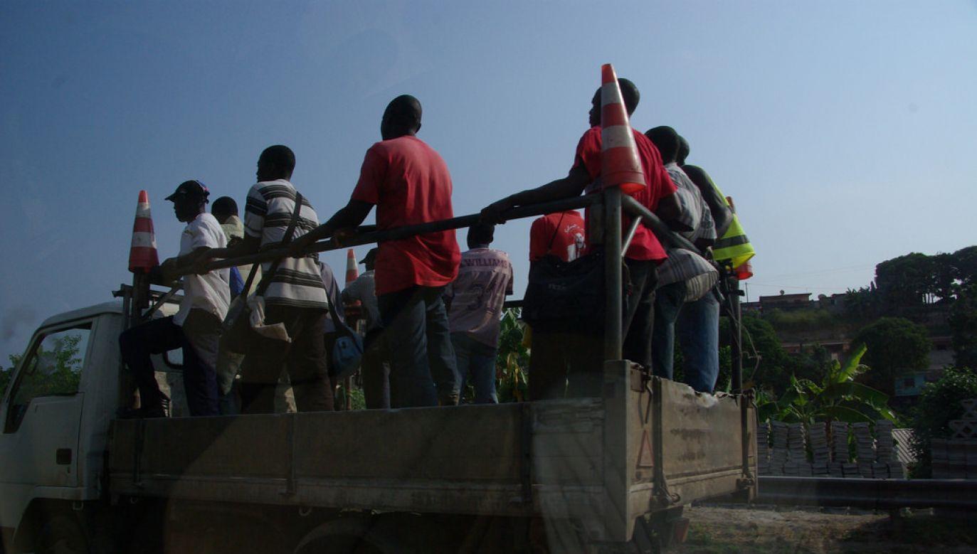 W Gabonie zostali zaatakowani obywatele Danii (fot. Flickr)