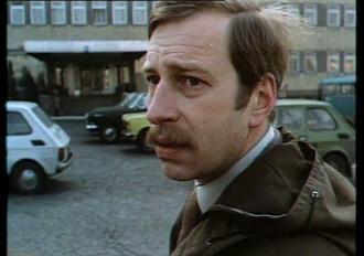 Kieślowski and His Camera Buff