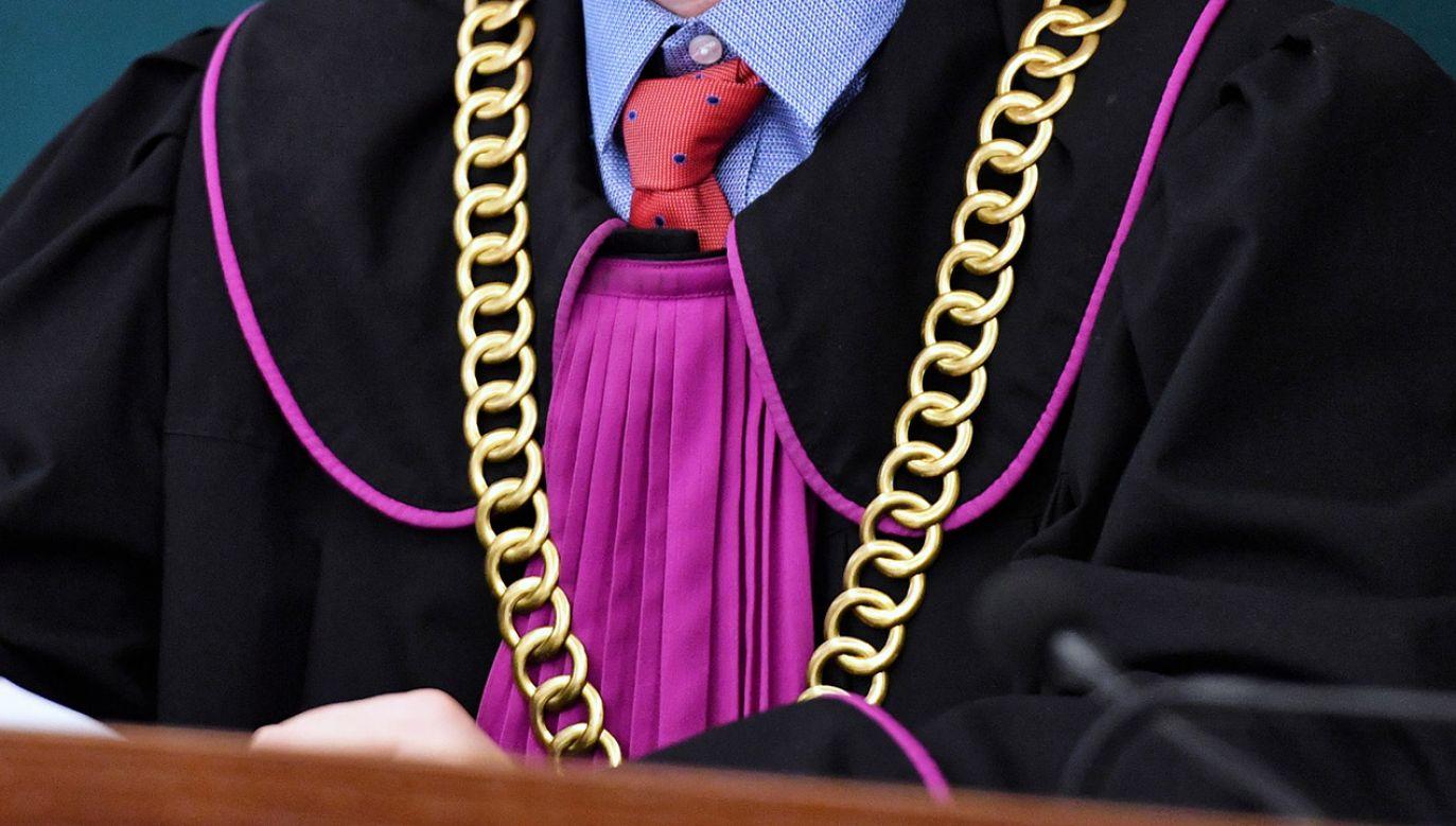Zarzut nawoływania do zabójstwa jest ścigany z urzędu (fot. PAP/Piotr Polak, zdjęcie ilustracyjne)