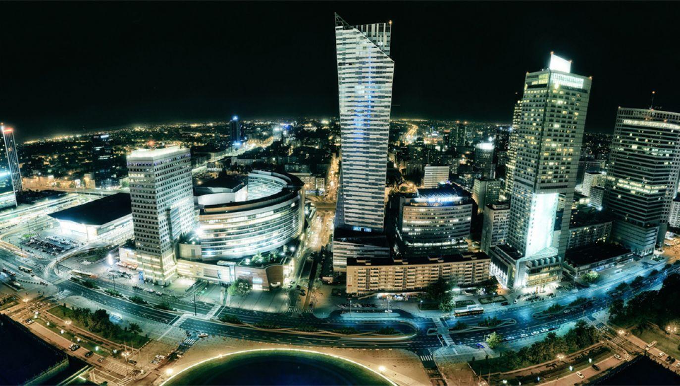 Ponad 24 tys. Polaków zadeklarowało, że zarobiło w ubiegłym roku co najmniej milion zł (fot. Pexels)